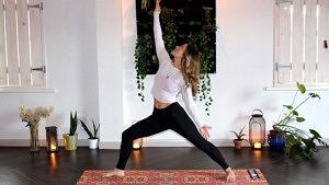 Yoga Zuhause_Online_YouTube