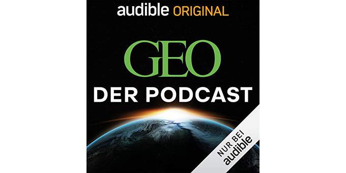 Geo.Der Podcast_Audible