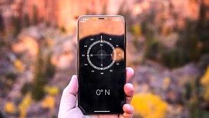 Langstreckenwanderung, Navigation_Wandern_Apps
