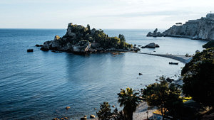 Sizilien, Isola Bella