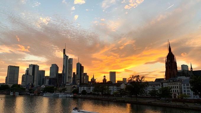 Frankfurt am Main_Maintower_Aussicht