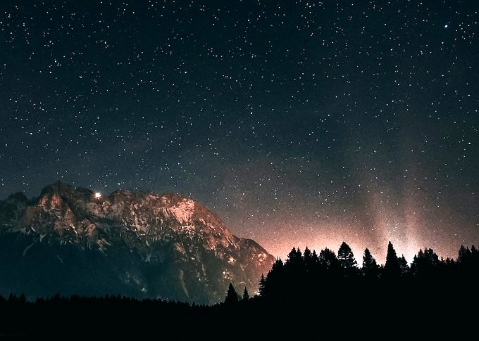 Südtirol_Berge_Sterne gucken