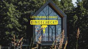 Lütetsburg Lodges_Deutschland_Nordsee