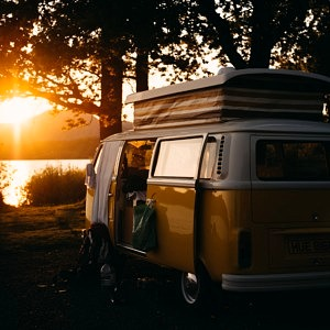 Camping_Van_Campingplatz