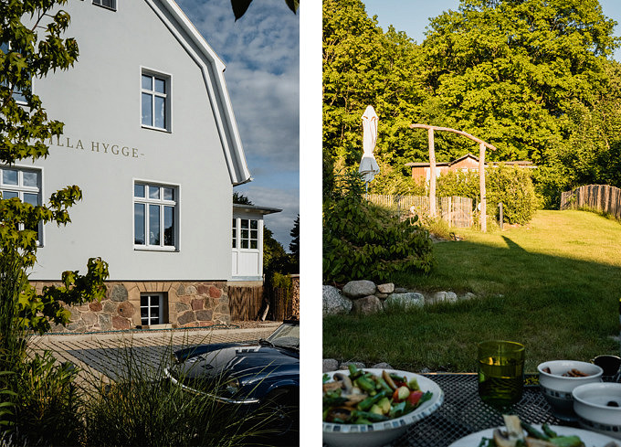 Villa Hygge, Rügen, Binz