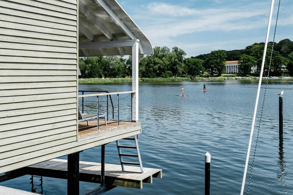 Rügen, Rügen Insider, Rügen Natur, Im Jaich Wasserferienwelt