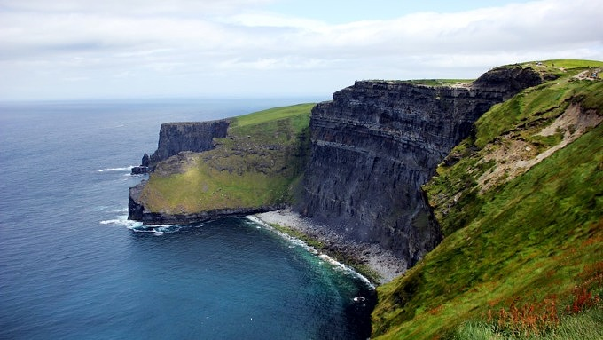 Irland_Moher Cliff