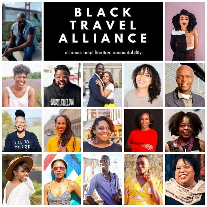 Black Travel Alliance