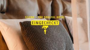 SILENA, the soulful hotel_Südtirol