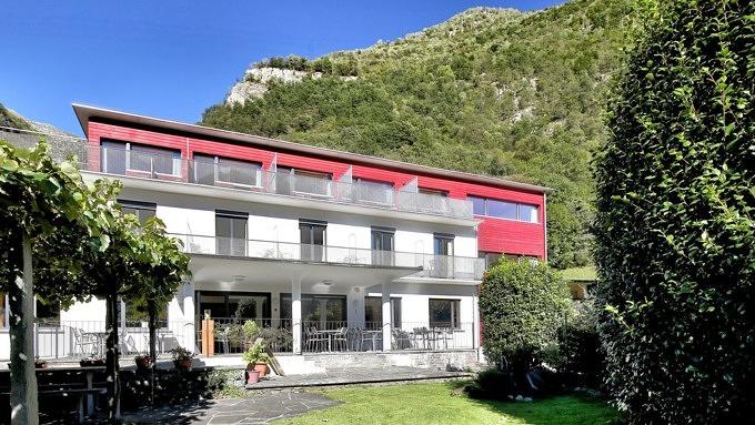 Eco-Hotel Cristallina