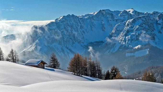Lungiarü_Südtirol