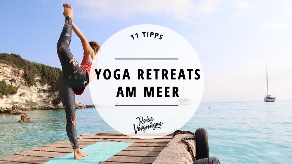 yoga-retreats am meer_guide
