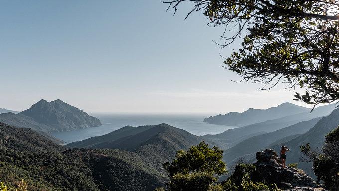 Calanche de Piana_Korsika_Frankreich