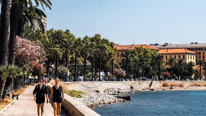 Ajaccio_Korsika_Frankreich