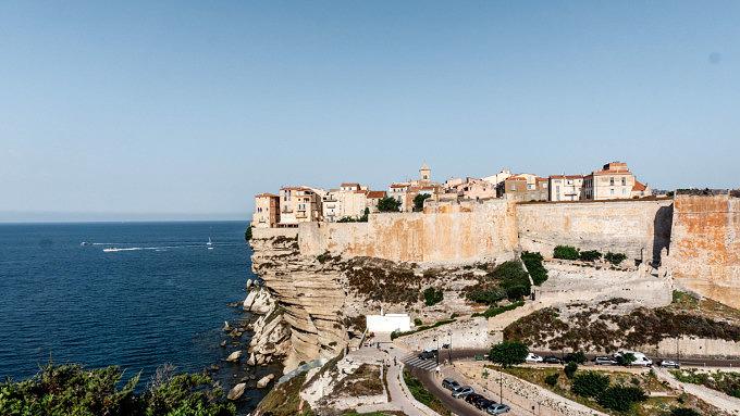 Bonifacio_Korsika_Frankreich