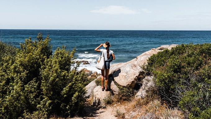 Plage de l'Ostracon_Korsika_Frankreich