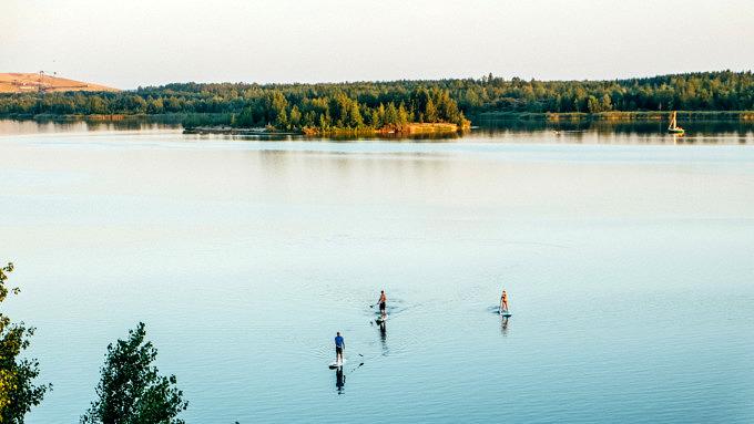 Markleeberger See