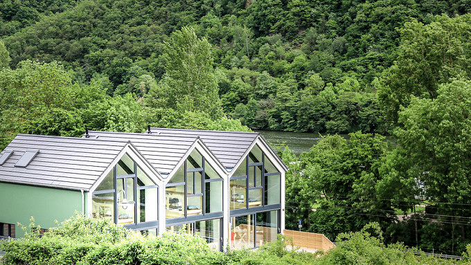 Mosel Chalets
