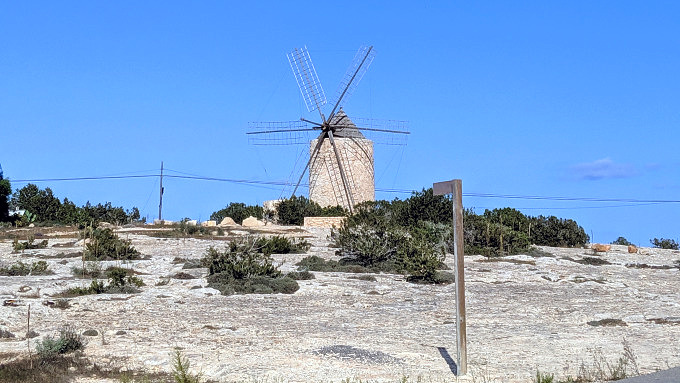 Formentera, Balearen, Mittelmeer, Ibiza