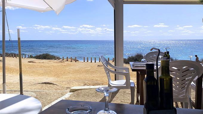 Sa Platgeta, Formentera, Balearen, Mittelmeer, Ibiza