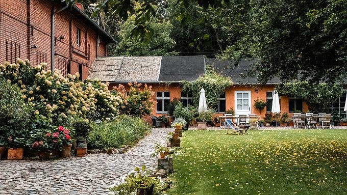 gut wendgräben, Brandenburg