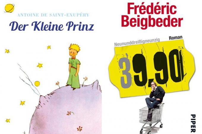 Bücher Frankreich