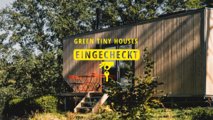 Eingecheckt_Green Tiny Houses