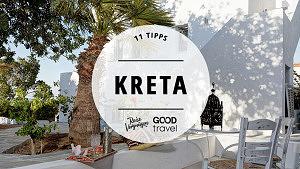 Kreta Insider Tipps