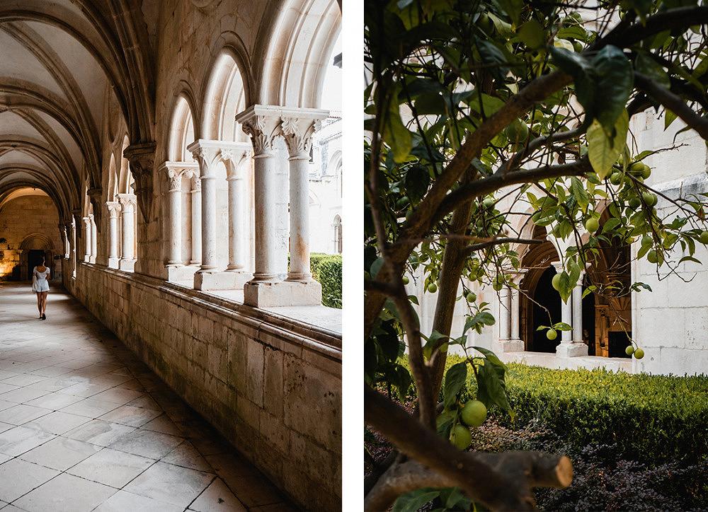 Unplanned Überraschungsreise, Portugal, Alcobaca