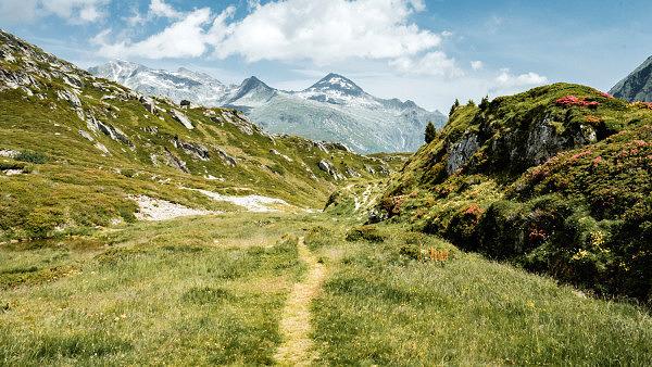 Bleniotal, Schweiz, Tessin