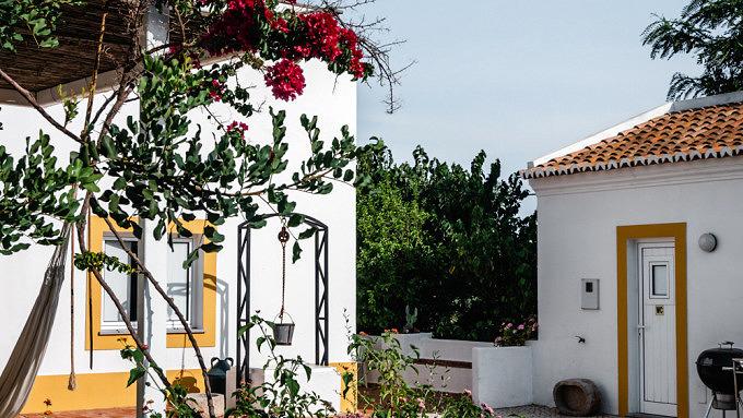 Eingecheckt_Casa da Osga