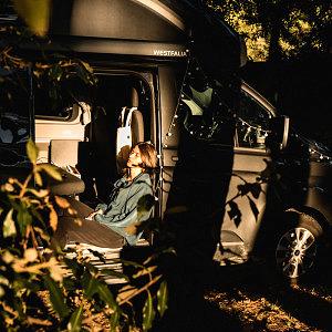 Ford, Camper, Alberobello, Wildcampen Deutschland