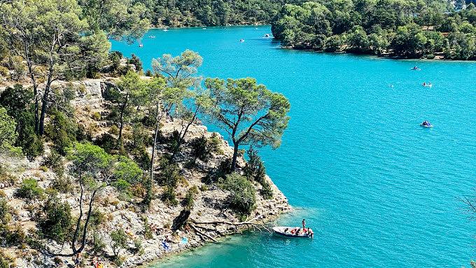 Frankreich_Provence