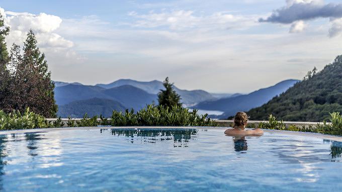 Spa Tessin, Wellness Hotels Tessin