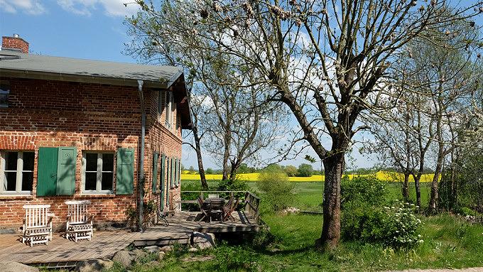 Landhaus Fredenwalde