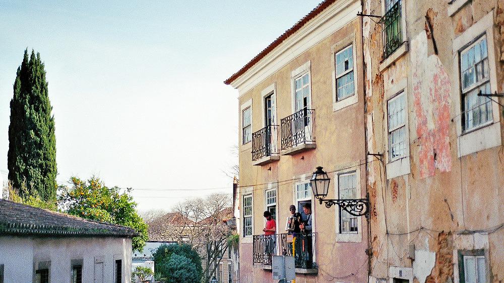 Urlaub Nebensaison, Lissabon