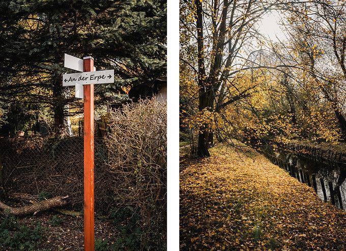 Wandern, Coaching Berlin, Christin Berges, Erpetal, Berlin