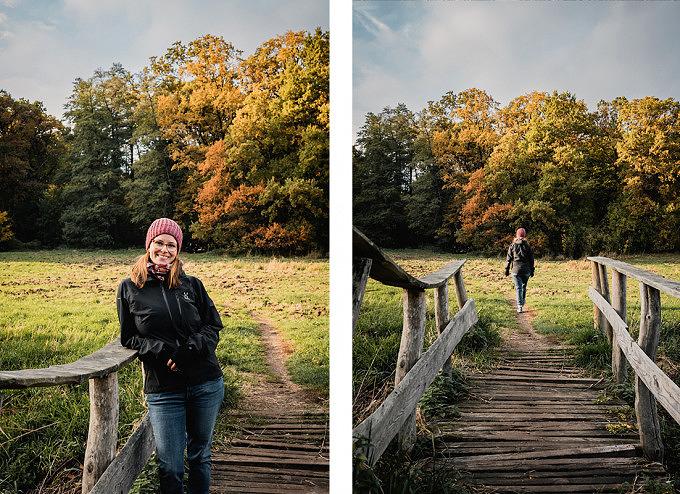 Wandern Coaching Berlin, Christin Berges, Erpetal, Berlin
