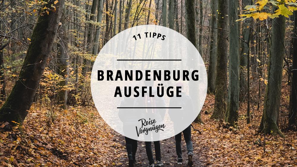 Brandenburg Ausflüge