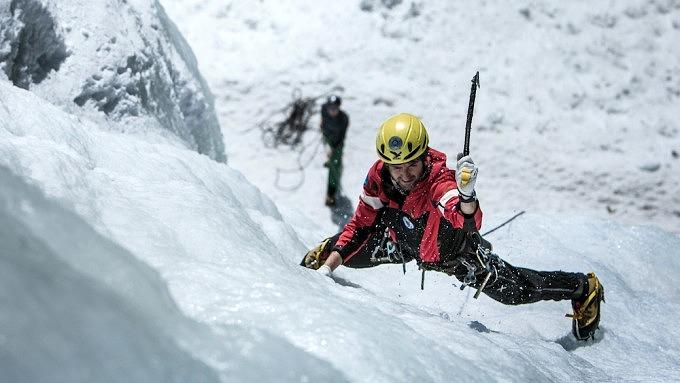 Südtirol_Eisklettern