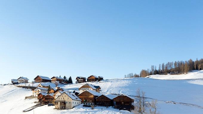 Wengen_La Val_Südtirol