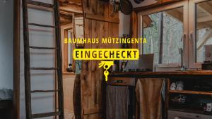 Baumhaus Mützingenta, Baumhaus Deutschland