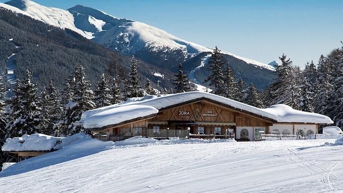 Jora Mountain Dining_Südtirol