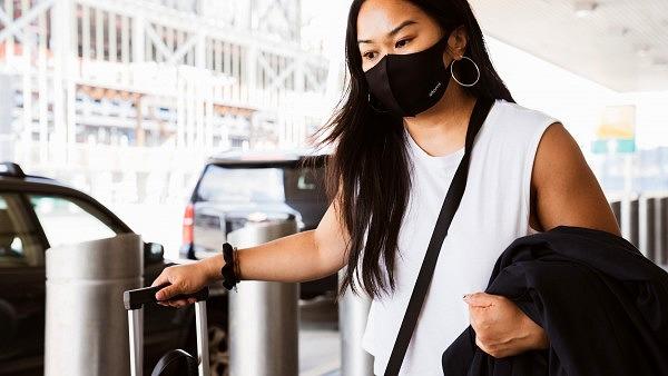 Pandemie Urlaub