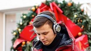 Hörbücher Weihnachten, Audible_Weihnachten