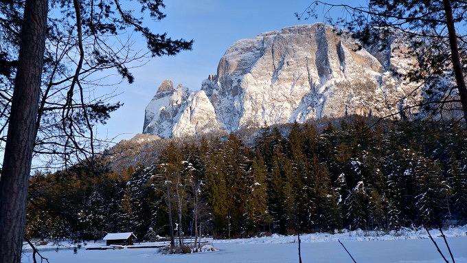 Schlern_Südtirol