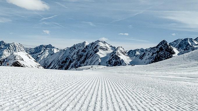 SkiJuwel Alpbachtal Wildschönau, Winter in Tirol, Österreich