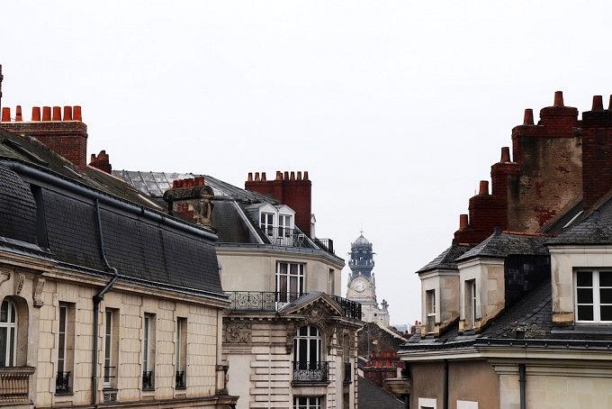 Nantes_Frankreich
