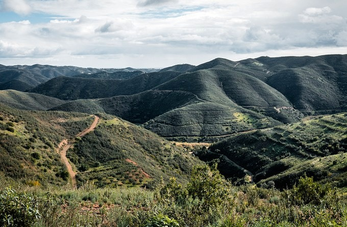 Morenos, Portugal