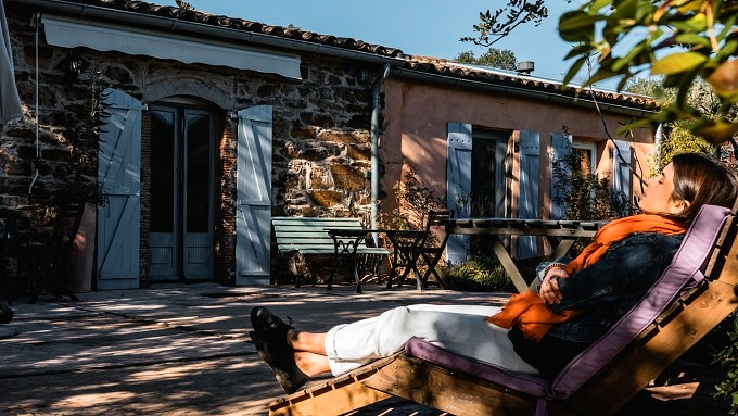 Ferienhaus Horta das Canas